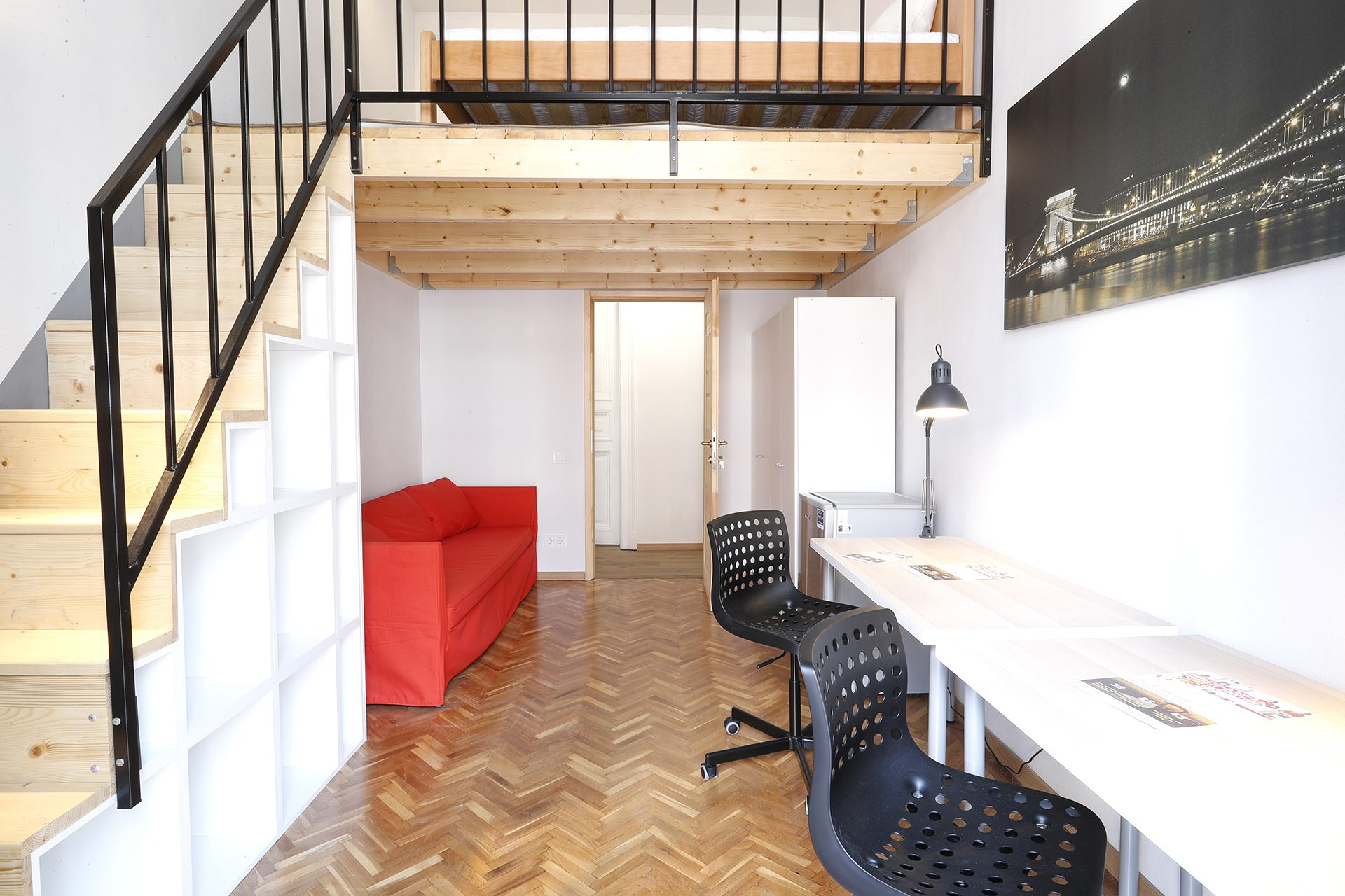 Student Room for rent in Budapest Budapest room