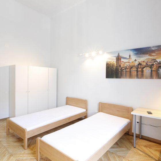 Student Room for rent in Budapest Prague Room