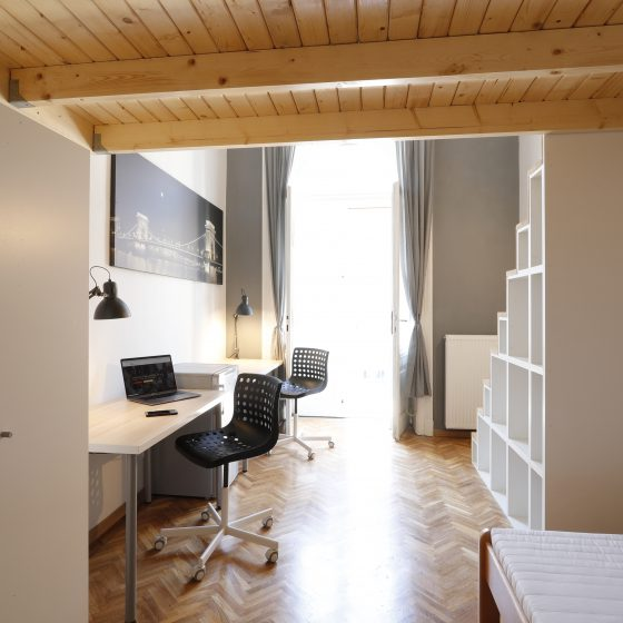 Student Room for rent in Budapest