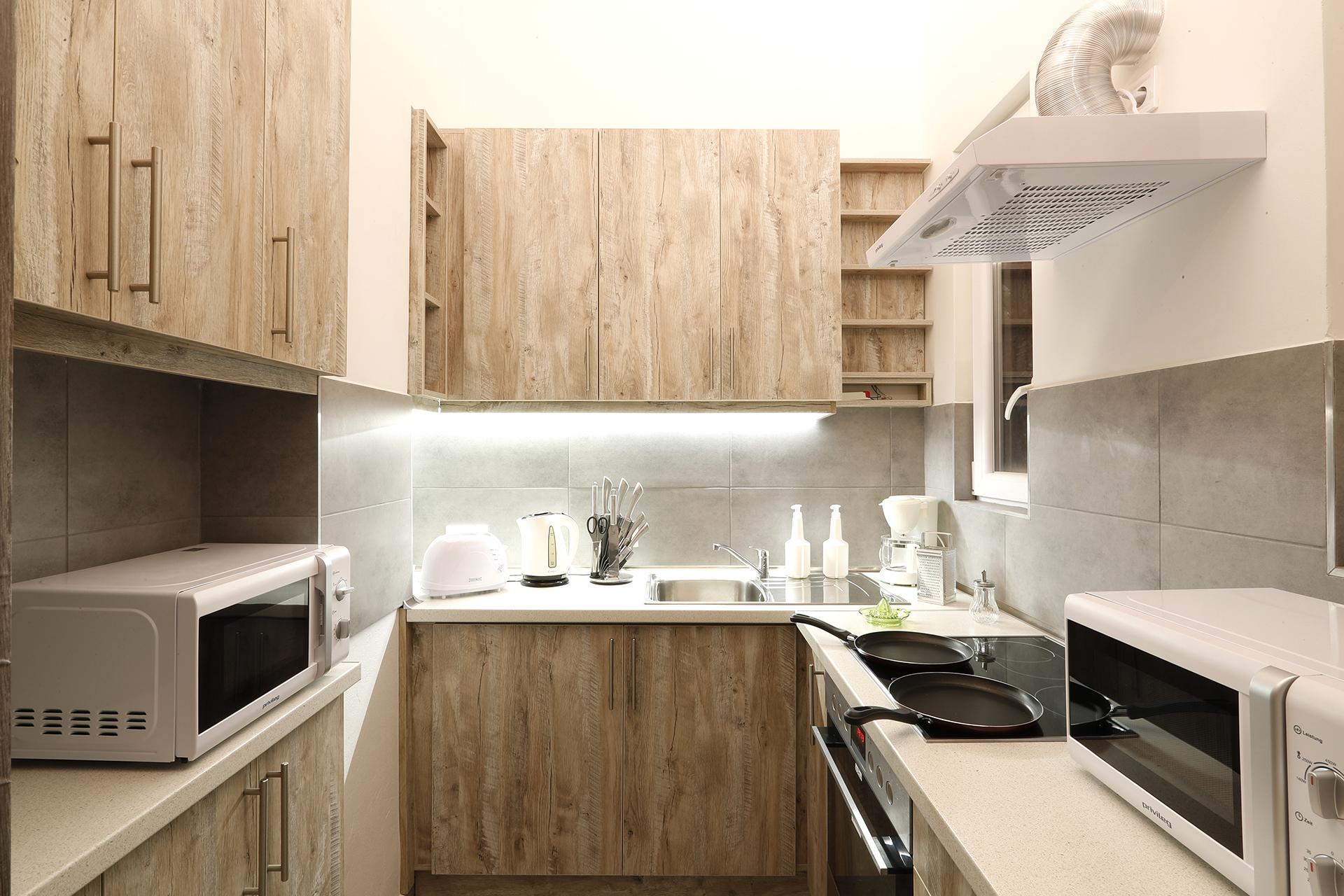Kitchen_Student_Room_for_rent_Budapest