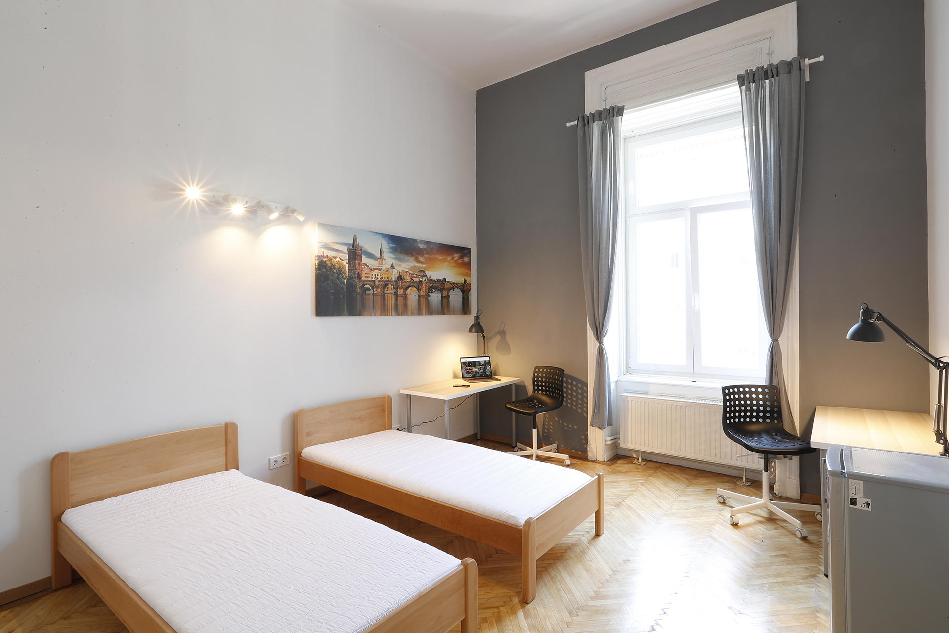 Student room for rent in Budapest, Student accommodation Budapest, Accommodation for students in Budapest, Student housing, Student apartman in Budapest